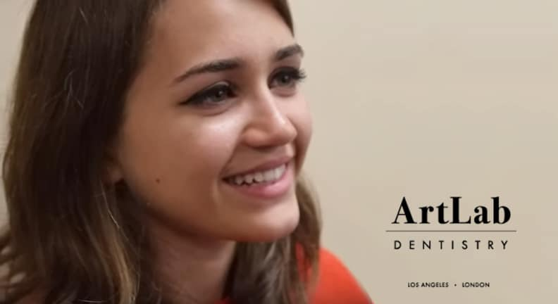 Dr. Mamaly Reshad   Prosthodontist