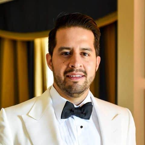 Dr. Edgar Rivera photo for review of ArtLab Dentistry and Dr. Mamaly Reshad