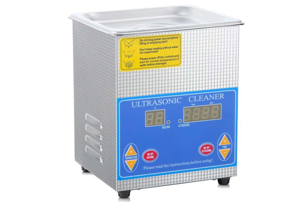 Ultrasonic Cleaner Commercial